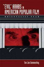 "A timely look at American popular films made between 1973 and 2001 that use Arabs, their landscapes, and their cultures as villains—and what these depictions of ""evil"" Arabs reveal about American fears and insecurities."
