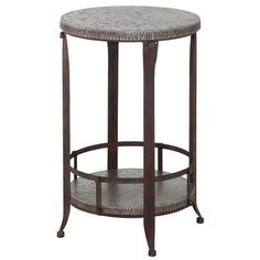 I pinned this Foundry Accent Table from the Powell event at Joss and Main!--Tables-Concept Candie Interiors