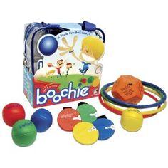 boochie ball