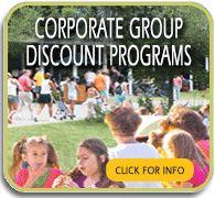 Canobie Lake Park Corporate Discount Programs
