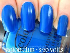 220 volts #wishlist