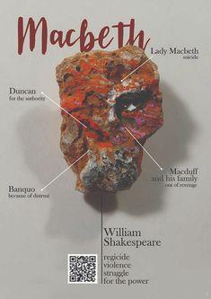 katakaldor Lady Macbeth, Family Outing, William Shakespeare
