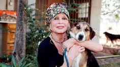 Brigitte Bardot: