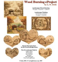 Wood Burning Ideas For Beginners Free wood burning designs for