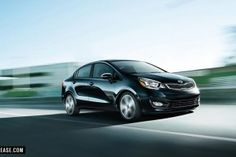 2014 Kia Rio Lease Deal - $189/mo ★ http://www.nylease.com/listing/kia-rio/ ☎ 1-800-956-8532  #Kia Rio Lease Deal