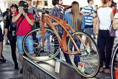 Галерея - Сайт woodcustombikes!