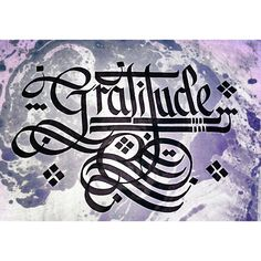 """Instagram media by mylovelybleedingheart - """"Saying thank you is more than good manners, it is good spirituality."""" #mylovelybleedingheart #handstylestagram #handstyle #handstyles #typography #calligraffiti #calligraphy #kaligrafi #graffiti #lettering #handlettering"""
