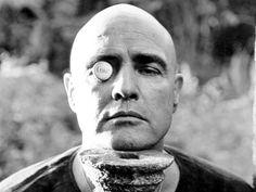 Marlon Brando by Dennis Hopper