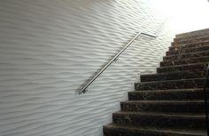 Panele ścienne migdałowe Decorativos  Wall panels design
