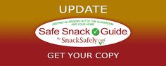 The Guide is used by thousands of schools and tens of thousands of parents nationwide to keep peanuts and tree nuts out of the classroom and the home.