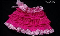 223 Best crochet dresses and shirts images | Crochet ...