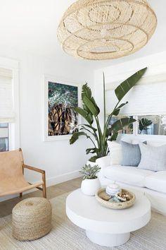 Beach Living Room, Coastal Living Rooms, Living Room Interior, Living Room Decor, Coastal Interior, Hamptons Living Room, Hamptons Bedroom, Coastal Bedrooms, Coastal Homes
