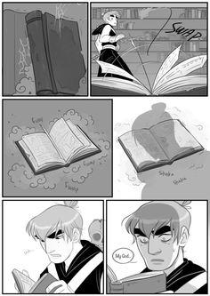 Pucca: WYIM Page 166 by LittleKidsin.deviantart.com on @DeviantArt