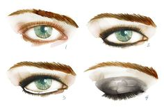 How to Re-create the Rocker Eye at Marc Jacobs - The Cut