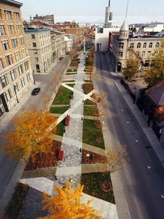 Montreal-based landscape architecture firm Claude Cormier Associés is one of the hottest practicing firms today. Winner of multiple design awards, this intern….