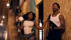 Fifth Harmony ft. Ty Dolla-Work From Home Ty Dolla Sign, Fifth Harmony, Celebrity Gossip, Comedians, Superstar, Eye Candy, Singer, Photoshoot, Celebrities