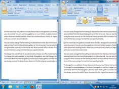 10 cool Microsoft Word tips and tricks