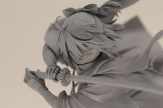 Neko Magic: Anime & Figures - Wonder Festival 2015 [Summer] Part A5: Aquamarine