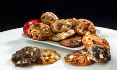 Welcome To A World Of Indulgence! Chocolate Chip Cookies, Brownies, Luxury Gifts - Ruby et Violette