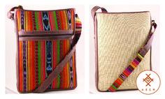 Maletín IKA · ¡Otro de nuestros originales diseños! Para más información:  ·hello@akenstore.com ·(502) 4739-6841