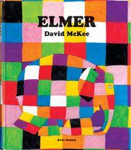 Elmer - Wydawnictwo Dwie Siostry