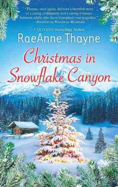 If It Has Words...: Christmas in Snowflake Canyon by RaeAnne Thayne