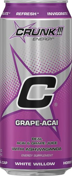 Energy GrapeAcai *** Find out more about the great product at the image link. (This is an affiliate link) Energy Drink Ingredients, Energy C, Energy Supplements, Grape Juice, Drinking Tea, Energy Drinks, Pomegranate, Gourmet Recipes, Breastfeeding