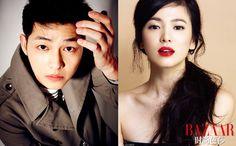 Song Joong Ki, Song Hye Gyo, and more confirmed for Descendants of the Sun