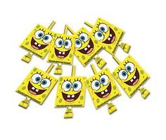 SpongeBob Blowouts 8ct - Blowouts, Noise Makers - Party Favors & Candy - Party City