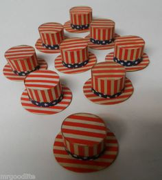 vintage candy containers