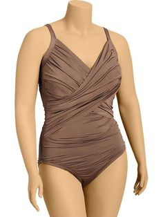899fc80775 14 Flattering and Stylish Bathing Suits For Curvy Girls