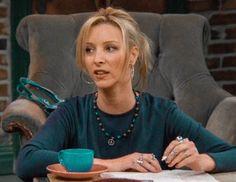 Friends Phoebe, Friends Cast, Friends Moments, Friends Series, I Love My Friends, Friends Show, We Heart It, Monica And Chandler, Phoebe Buffay