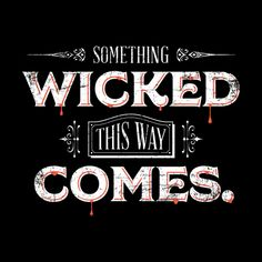 Our Something Wicked This Way Comes design is now on Threadless. Check it out! Childrens Halloween Party, Halloween Prints, Halloween Quotes, Cute Halloween, Shakespeare Macbeth, Skull Candle, Something Wicked, The Good Witch, Great Love Stories