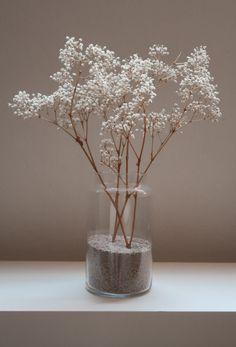 Dried Flower Arrangements, Vase Arrangements, Most Beautiful Flowers, Simple Flowers, Dried Flower Bouquet, Dried Flowers, Vase Of Flowers, Flower Aesthetic, Flower Designs