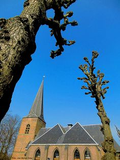 Putten the Netherlands