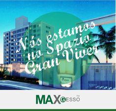 Você não vai ficar fora dessa, vai?  Estamos na Spazio Gran Viver, Goiânia/GO.Veja mais: http://www.mrv.com.br/imoveis/apartamentos/goias/goiania/vilamoraes/spaziogranviver