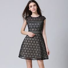 Check out Embroidery Women ... today! http://www.digdu.com/products/embroidery-women-dresses-black-lace-dress-summer-2017-sleeveless-vintage-evening-party-vestidos-de-renda-robe-longue-femme-ete?utm_campaign=social_autopilot&utm_source=pin&utm_medium=pin