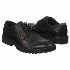 BORN Doug Shoes (Black) - Men's Shoes - 12.0 M