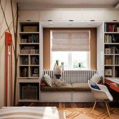 Дизайн интерьера детской: фото, идеи дизайна, каталог - oselya.ua