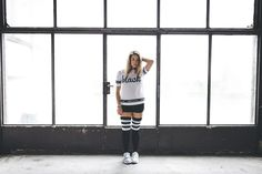 She is a stylish diva in zebra.        Nike Roshe One Print White: http://www.ftshp.com/eu/nike-roshe-zebra  #zebra #nike #roshe #footshop