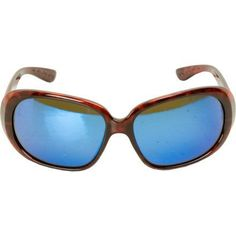 9a25569fa7a Costa Del Mar Sunglasses - Hammock- Glass   Frame  Tortoise Lens  Polarized  Blue Mirror 580 Glass Costa Del Mar.  248.95