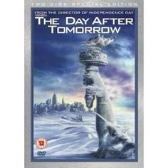 http://ift.tt/2dNUwca | Day After Tomorrow Special Edition DVD | #Movies #film #trailers #blu-ray #dvd #tv #Comedy #Action #Adventure #Classics online movies watch movies  tv shows Science Fiction Kids & Family Mystery Thrillers #Romance film review movie reviews movies reviews