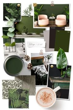 FALL COLOR EDIT 2020 | C2 Paint Sage Color Palette, Paint Color Palettes, Nature Color Palette, Paint Color Schemes, Green Colour Palette, Modern Color Schemes, Green Color Schemes, Interior Color Schemes, Green Room Colors