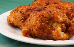 Kalyn's Kitchen®: Recipe Favorites: Baked Chicken Stuffed with Sun-Dried Tomato Pesto, Basil, and Goat Cheese
