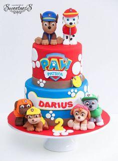 Image result for paw patrol birthday