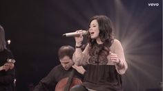 """No matter how hard life gets, know you are never alone. Listen to Kari Jobe's """"I Am Not Alone""""; know He will never leave you."""