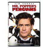 Movie - Mr. Poppers Penguins