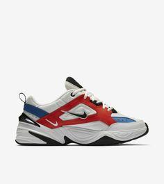 huge discount b1930 cdefe Lanseringsdatum för Nike M2K Tekno