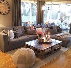 Cozy #greycolour