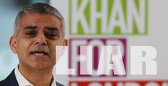 """Khan Declares London """"One of the Safest Cities in the World"""" Day After Terror Attack – TruthFeed"""